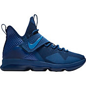 Nike Men's LeBron 14 LMTD Basketball Shoes
