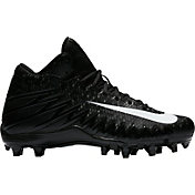 Nike Men's Alpha Menace Varsity Mid Football Cleats