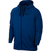 Nike Men's Dry Fleece Full Zip Hoodie