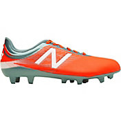 New Balance Kids' Furon 2.0 Dispatch FG Soccer Cleats
