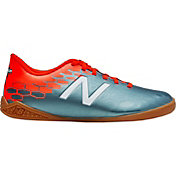 New Balance Kids' Visaro 2.0 Control Indoor Soccer Shoes