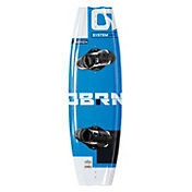 O'Brien System 140 Wakeboard with Clutch