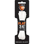 Sof Sole 36'' Flat Shoe Laces