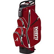 Sun Mountain Alabama Crimson Tide C130 Cart Bag
