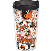 Tervis Baltimore Orioles All Over Wrap 16oz. Tumbler