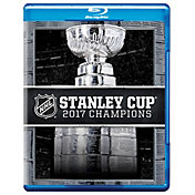 2017 Stanley Cup Champions Pittsburgh Penguins Blu-ray and DVD