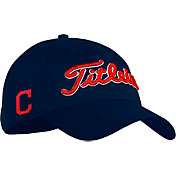 Titleist Men's Cleveland Indians Performance Golf Hat