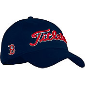 Titleist Men's Boston Red Sox Performance Golf Hat