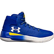 Under Armour Men's Curry 3Zer0 Basketball Shoes