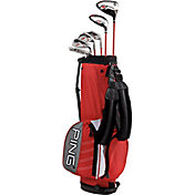 PING Junior Moxie G Complete Set (Height 48' – 53')