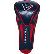 Team Golf Houston Texans Single Apex Jumbo Headcover