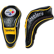 Team Golf Pittsburgh Steelers Hybrid Headcover