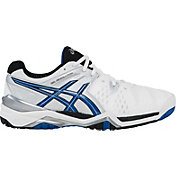 ASICS Men's GEL-Resolution 6 Tennis Shoes