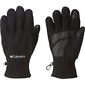 Columbia Men's Thermarator Fleece Gloves