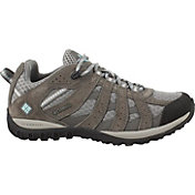 Columbia Women's Redmond Low Hiking Shoes