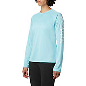 Columbia Women's PFG Tidal Tee II Long Sleeve Shirt