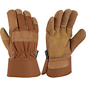 Carhartt Men's Insulated Grain Gloves