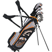 "Callaway Kids' XJ Hot Complete Set (Height 51"" – 61"")"