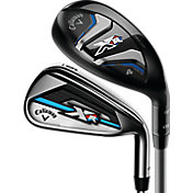 Callaway XR OS Hybrid/Irons – (Graphite/Steel)