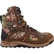 Danner Men's Steadfast 8'' Realtree Xtra 400g Field Hunting Boots