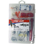 Eagle Claw Catfish Tackle Kit