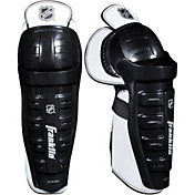 Franklin Senior NHL SX Comp Street Hockey Shin Guards