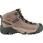 KEEN Men's Targhee II Mid Waterproof Hiking Boots