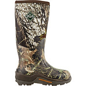 Muck Boots Men's Woody Elite Rubber Hunting Boots