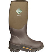 Muck Boot Company Men's Wetland Rubber Hunting Boots