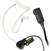 Midland Transparent Headset with Microphone