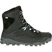Merrell Men's Fraxion Shell 8 Waterproof 400g Winter Boots