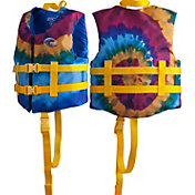 MTI Infant/Kids'/Youth Attitude Tie Dye Life Vest