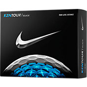 Nike RZN Tour Black Golf Balls