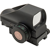 TRUGLO Tru-Brite Open Red Dot Sight