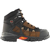 "Timberland PRO Men's 6"" Hyperion Alloy Toe Work Boots"