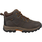 Timberland Kids' Grade School Mt. Maddsen Waterproof Hiking Boots