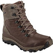 The North Face Men's Chilkat Leather Waterproof Winter Boots - Past Season