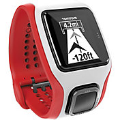 TomTom Runner Cardio GPS Watch with HRM
