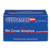 Ultramax Remanufactured Ammunition
