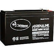 Wildgame Innovations 12V Gel Cell Rechargeable Battery