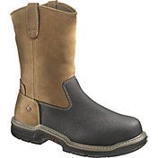 Wolverine Men's Corsair Wellington Composite Toe Work Boots