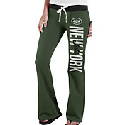 '47 Women's New York Jets Power Stretch Green Pants