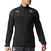 adidas Men's 2016 Boston Marathon Supernova Storm Running Jacket