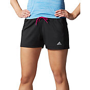 adidas Women's Knit Shorts