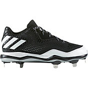 adidas Women's PowerAlley 4 Metal Fastpitc Softball Cleats