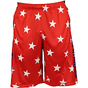 Adrenaline Men's Valor Imperial Lacrosse Shorts