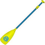 Airhead Youth Adjustable Stand-Up Paddle Board Paddle