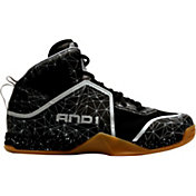 AND1 Men's Havok Basketball Shoes
