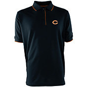 Antigua Men's Chicago Bears Elite Polo