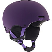 anon Women's Greta Snow Helmet